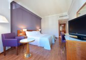 Tryp Madrid Washington